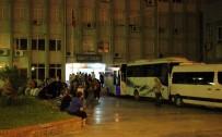EMNIYET MÜDÜRLÜĞÜ - Aydın'da FETÖ Soruşturmasında Tutuklu Sayısı 486'Ya Yükseldi