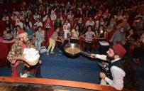 GENÇLIK PARKı - Başkent Tiyatroları, Yeni Sezona Yarın 'Merhaba' Diyor