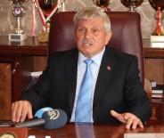 Belediye Başkanının Aracı İle Traktör Çarpıştı Açıklaması 3 Yaralı