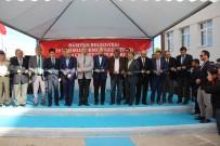 POLİS ÖZEL HAREKAT - Bilal Erdoğan Şehidin Adını Taşıyan Parkı Açtı