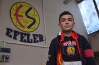 ÜMRANİYESPOR - Boffin'in Gol Atacağını Bildi