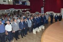YOL HARITASı - CHP İzmir, Foça'da Yol Haritasını Belirledi