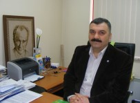 GÖZALTI İŞLEMİ - CHP'li Eski Milletvekili Aday Adayı FETÖ'den Tutuklandı