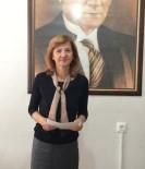 LOZAN ANTLAŞMASı - ÇYDD Eskişehir Şube Başkanı Sevgi Akmen Açıklaması