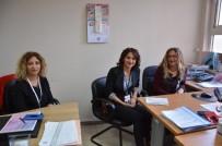 DEVLET HASTANESİ - Devlet Hastanesinde Yerinde Değerlendirme Çalışmaları Yapıldı