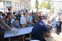 DEPREM - Dinar Depreminin Yıl Dönümü Dolayısı İle Mevlidi Şerif Okutuldu
