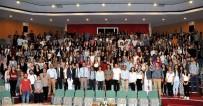 DÜŞÜNÜR - Eğitim Fakültesi Öğrencileri Oryantasyonda Buluştu