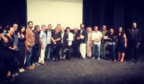 KUZEY KIBRIS - En İyi Yönetmen Ödülü Cenk Behram Su'nun Oldu