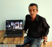 EVDE ÇALIŞMA - Engellilere Oturarak Para Kazanacakları İş Buldu, Ama İşçi Bulamadı