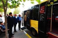 BEYLIKDÜZÜ BELEDIYESI - Engelsiz Minibüslerle Ulaşım Kolaylaşacak