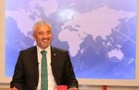 KİRA GELİRİ - Enver Yılmaz Açıklaması 'Ordu Türkiye'nin Parlayan Yıldızı Olacak'