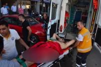 1 EYLÜL - Eşi Tarafından Silahla Yaralanan Sendikacı Konuştu Açıklaması