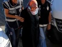 AİLE HEKİMİ - FETÖ elebaşı Gülen'in yeğeni tutuklandı
