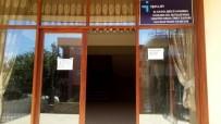 TOPLUM MERKEZİ - FETÖ'nün Derneği Yüzünden Mühürlenen Kurum Açıldı
