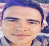 ÇILINGIR - Genç Astsubay Evinde Ölü Bulundu