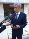 HAYDARPAŞA - Haydarpaşa Sultan Abdülhamid Eğitim Ve Araştırma Hastanesi'de Mehmetçik Polikliniği Açıldı