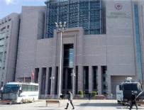 ÇAĞLAYAN ADALET SARAYI - İstanbul Adliyesi'nde FETÖ operasyonu