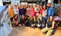 RÖNESANS - İyilik İçin Sanat Derneği, Türk Modern Sanatçılarını The Met İle Buluşturdu