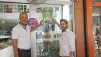 KAYHAN - Mezitli'nin Filizleri Projesine Destekler Sürüyor