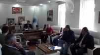 Milletvekili Beyribey Yıllar Sonra İlk Görev Yerini Ziyaret Etti