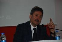 OKUL BİNASI - Müdür Yazıcı'dan Öğretmenlere '15 Temmuz' Vurgusu