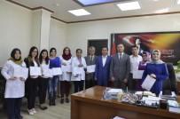 İŞİTME ENGELLİLER - Nevşehir'de Hastane Personellerine İşaret Dili Eğitimi Verildi
