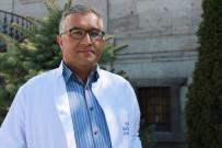 ÇAY KAŞIĞI - Prof. Dr. Fatih Tanrıverdi Açıklaması 'Yanlış Bilgilendirmeler İyot Eksikliğini Artırdı'