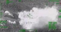 KÖY KORUCULARI - PKK'nın bombalı aracı ATAK tarafından böyle vuruldu
