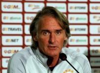 SERDAR KESIMAL - Riekerink Açıklaması '9 Maçtır Kaybetmeyen Bir Galatasaray Var'