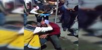 GÖLBAŞI - Sahte Polise Esnaf Dayağı