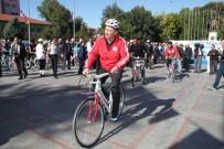 SDÜ Öğrencilerine Bedava Bisiklet