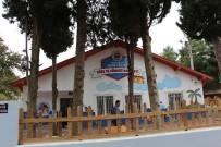 ŞEHİT POLİS - Şehit Çocuklarına Ücretsiz Kreş