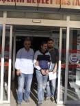 Seydişehir'de Uyuşturucu Satıcısı 1 Kişi Tutuklandı