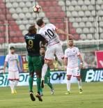 SERDAR KESIMAL - Spor Toto Süper Lig