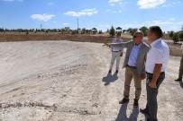 AHMET CENGIZ - Türk Dünyası Kültür Parkı Karaman'ın En Büyüğü Olacak
