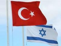 İSRAIL - Türk şirketinden İsrail'e sert tepki