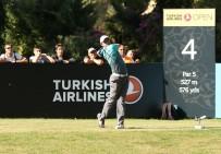 TIGER WOODS - Turkish Airlines Open'a Bir Yıldız Daha