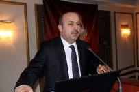 EGZERSİZ - Türkiye'nin Yaşlı Nüfus Oranı 2023'Te Yüzde 10.2'Ye Yükselecek