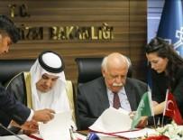 ENFORMASYON BAKANI - Türkiye ile Suudi Arabistan arasında kültürel işbirliği protokolü imzalandı