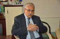 TÜRK SAĞLıK SEN - Vali Güvençer Kamudaki FETÖ Operasyonlarını Değerlendirdi