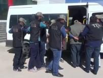 EMNIYET MÜDÜRLÜĞÜ - Van'da PKK Operasyonu