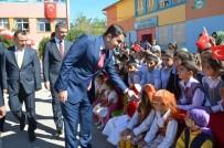 ŞANLIURFA MİLLETVEKİLİ - Viranşehir'de 2016-2017 İlköğretim Haftası Çeşitli Etkinliklerle Kutlandı.