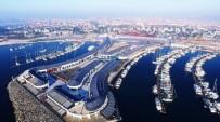 BALIKÇI TEKNESİ - Yüzen Servetler Satış Rekoru Kırdı