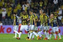 SPOR TOTO - Zirve Fenerbahçe'nin