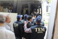 ELEKTRONİK KELEPÇE - Zirve Sanıkları Tutuklandı