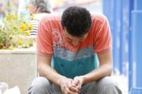 YARDIM ÇAĞRISI - Antalya Yat Limanı'nda Acılı Bekleyiş Devam Ediyor