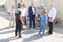 DADAŞKENT - Aziziye Belediyesi Çalışmalara Devam Ediyor