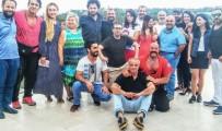 YEŞİM SALKIM - 'Bahtiyar Bahtıkara' Seydikemer'de Çekilecek