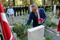 GÖKHAN KARAÇOBAN - Başkan Karaçoban'dan 94. Yıl Mesajı