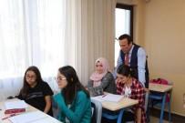 İKINCI BAHAR - Canik'te Eğitim Tesisleri Yeni Döneme Hazır